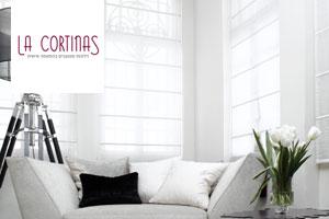 La Cortinas - וילונות