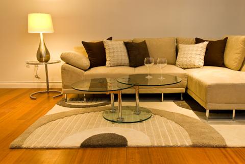 סלון מודרני - המדריך למעבר דירה